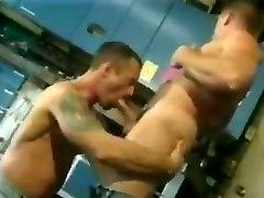 Hot Hunks Having Sex