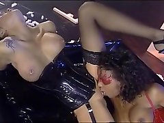 Incredible pornstars Sandra Iron and Bettina Campbell in fabulous anal, 69 adult video