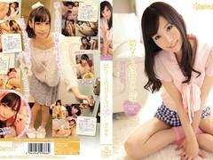 Incredible Japanese girl Moka Nomura in Horny skinny, fake tits JAV clip