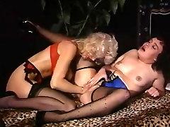 Lesbian Telephone Fisting German Style