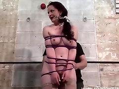 Bondage, , Caroline Pierce, dungeon, whipping, american, fetish, model, strict, bdsm, spanking, domination, master