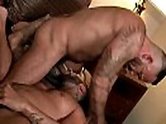 Horny guy gets ass fucked by mature men 03