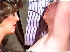 BBW babe used like a slut in his vintage BDSM movie