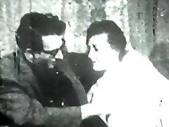 Retro Porno Arhiv Video: Zlati Dobi Erotika 07 05