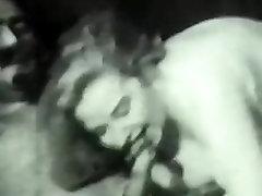 Retro Porn Archive Video: Golden Age Erotica 08 01