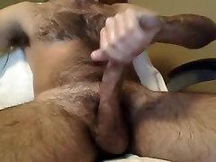 Hairy Butch Bears