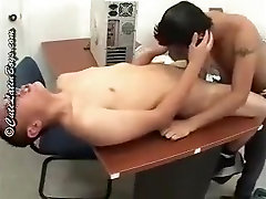 Amazing male in hottest bareback, twinks gay adult movie