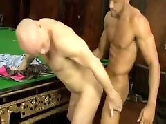 Incredible male in horny hunks gay adult clip