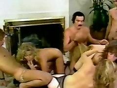 Taff&039;s choice 4 - Vintage orgies