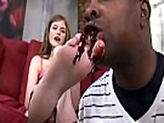 Black Meat White Feet - Foot fetish porn video hardcore style 18