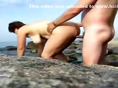 Exotic Homemade clip with BBW, Outdoor scenes