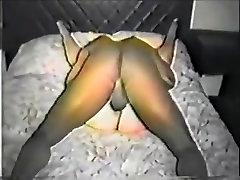 homemade retro husband films wife fucking bbc