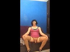 Emma travesti very hot