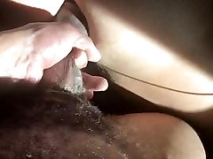 BBC seeding hungry muscle bubble butt