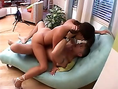 Exotic pornstar Mia Bangg in hottest big butt, big tits sex movie