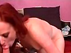 Milf Babe With Big Tits Gets Deep Dicking 3