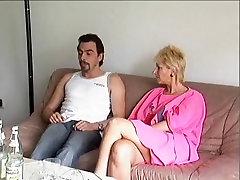 Crazy Amateur record with Big Tits, Grannies scenes