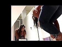 वेब कैमरा ड्रेसिंग रूम में के साथ जासूस वाला कैमरा