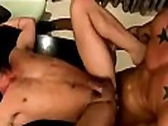 Gay boys sex in school dress video Swapped deep throating ensues with