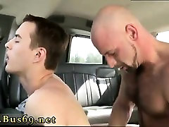 Broke straight guys south africa gay The Big Guy On BaitBus!