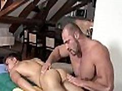 Free homo massage clips