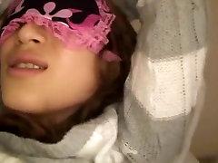 Horny Japanese whore Nozomi Kawamura in Amazing MILFs, BDSM JAV clip