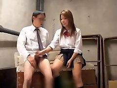 Japanese schoolgirl hooker 9