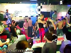 Cute gay party xxx This extraordinaire male stripper party h
