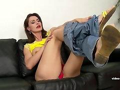 Hottest pornstar Nora Noir in Horny HD, Mature xxx movie