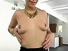 Black Sexy Slut With Round Brown Ass Ride Fat Cock 19