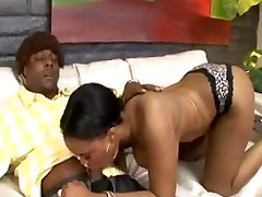 Horny Black and Ebony scene with Big Butt,Big Natural Tits scenes