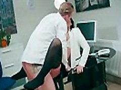 Candi Kayne Hot Office Girl With Big Boobs Love Hard Sex movie-09