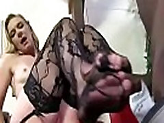 Black Meat White Feet - Slut Foot Fetish Porn 18