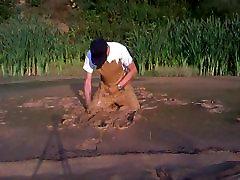 Summer fun - Muddy Jeans