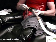 Catheterizing & Electro