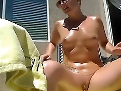SEXY NUDE WIFE