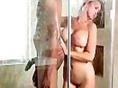 Deepthroat Blowjob From Big Tits Massage Girl 2