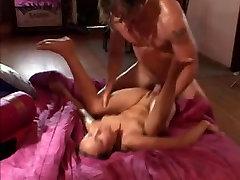 Amazing Vintage sex movie