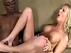 Black Meat White Feet - Interracial Foot Fetish Porn Video 24