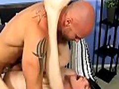 Naked turk gay sex first time The twink begins to fumble with his