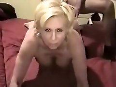 Exotic Homemade movie with Blonde, Mature scenes
