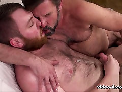 Chris Mine and Colt Cox - BearFilms