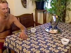 Exotic Amateur clip with Big Tits, Anal scenes