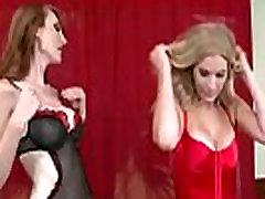 Hot Sex Act Between Mature Lesbian Ladies Brianna Ray &amp Kendra James mov-14