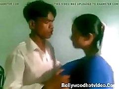 Desi Muslim school girl Misti Sex Scandal