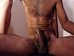 Cougar fucks her son in law riding and anal