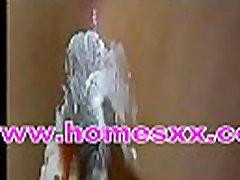 Enema with Ballon rectal tube Einlauf mit Ballondarmrohr