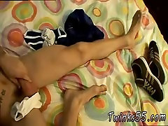 Feet gay black gallery xxx Using A Sock As