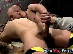 Male nude bondage and boys gay Spitting Cum In A Slaves Face