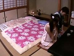 Incredible Japanese girl Arisu Suzuki in Amazing POV, Small Tits JAV clip